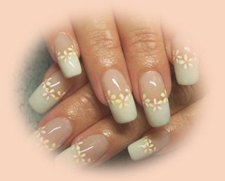 Ongles decores page 2 - Photos d ongles decores ...